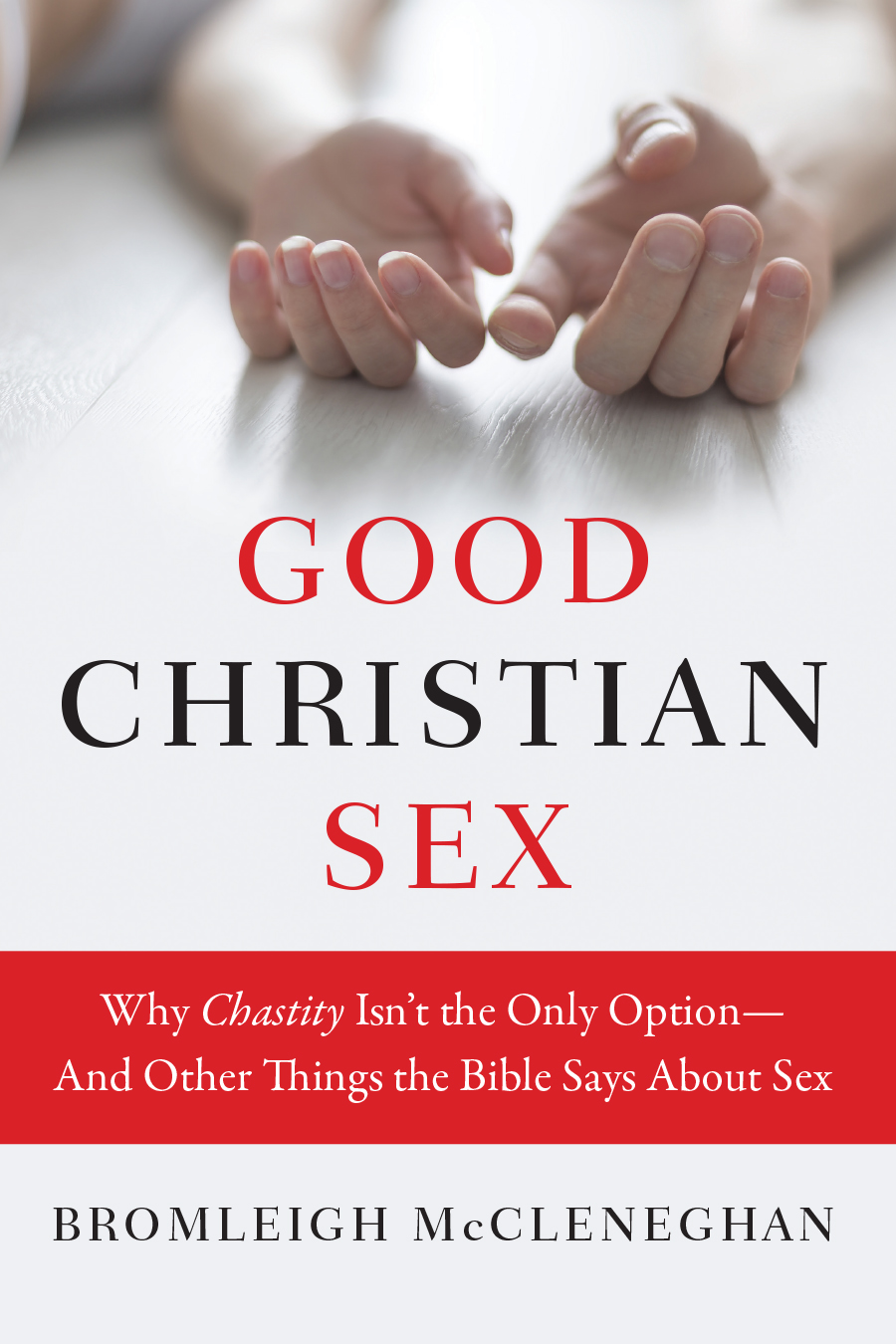 Hand book to great sex
