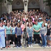 The July 2016 Conference of The Young Clergy Women Project, Boston University